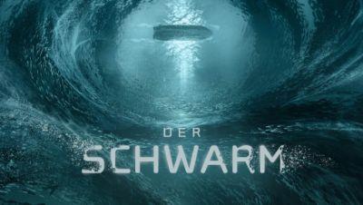 Serien-Cover: Der Schwarm