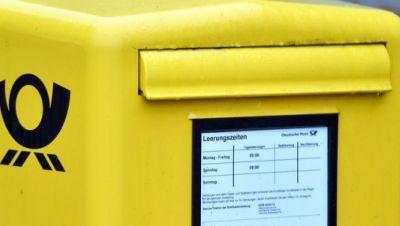 Postbote vor Gericht