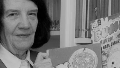 Ursula Böhnke