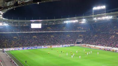 Bundesligaspiele auf Sky verfügbar