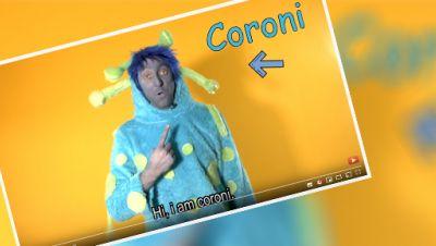 Corona Dance mit Freshtorge