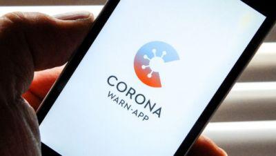 Die Corona-Warn-App soll dabei helfen, die Infektionsketten frühzeitig zu erkennen und zu durchbrechen