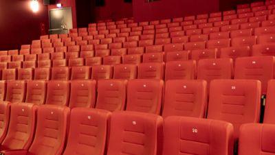 Kinos in Sachsen-Anhalt dürfen wieder öffnen!