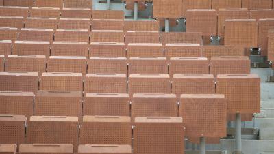 Universität Hörsaal Hochschule Corona