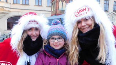 Weihnachtsengel Hettstedt