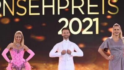 Deutscher Fernsehpreis 2021