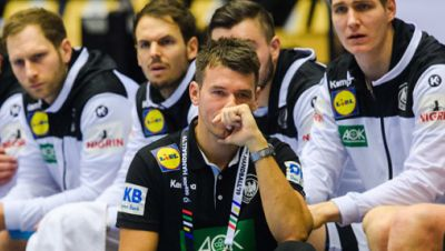 Handball-WM