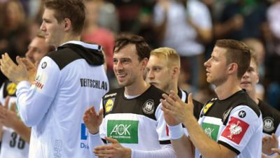 Handball, DHB-Auswahl