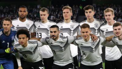 Ergebnis Deutschland Serbien