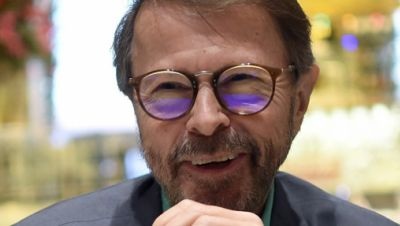 Björn Ulvaeus, ABBA