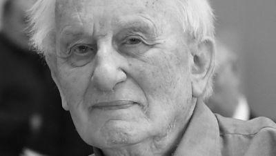 Dramatiker Rolf Hochhuth tot