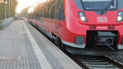 S-Bahnhof Halle