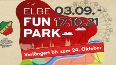 Elbe Fun Park Verlängerung