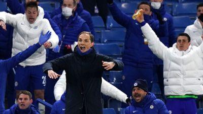 Thomas Tuchel, FC Chelsea