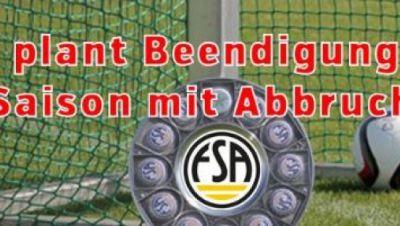 Infografik des Fußballverbands Sachsen-Anhalt