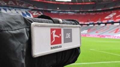 Bundesliga im Fernsehen