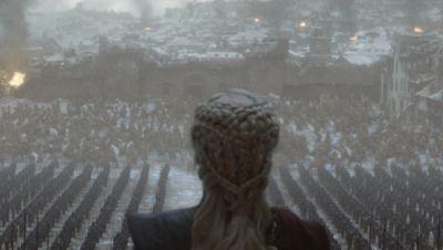Szenenbild Game Of Thrones