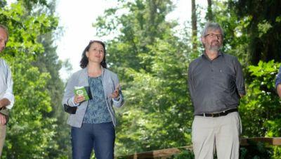 Gemeinsame Erklärung zum Waldschutz