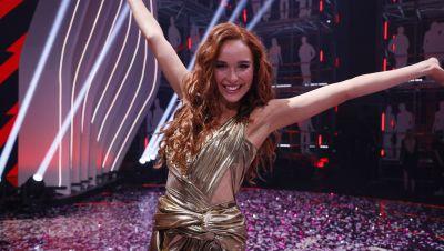 Jacqueline 'Jacky' Wruck gewinnt die 15. Staffel von GNTM