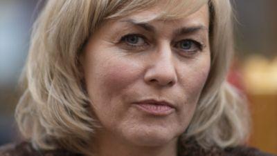 Gesine Cukrowski