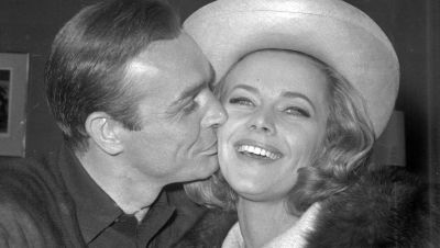 Honor Blackman verstorben