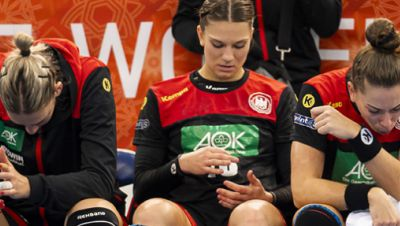 Handball WM Frauen