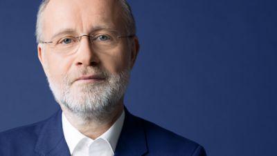 Physiker Harald Lesch