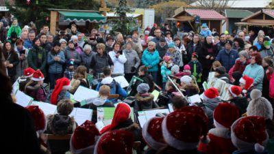 Weihnachtsshow Bad Dürrenberg