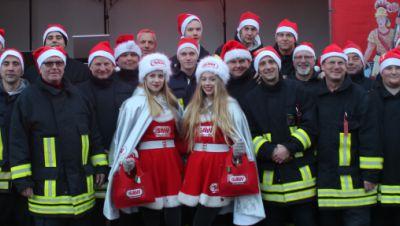 radio SAW Weihnachtsengel in Bothfeld