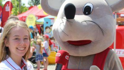 Hallotri-Kinderfest