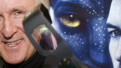 Avatar-Dreharbeiten werden fortgesetzt!