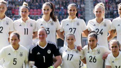 Frauen-Nationalmannschaft