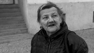 Karin Ritter aus der TV-Doku