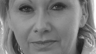 Die CDU-Bundestagsabgeordnete Karin Strenz