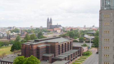Magdeburg will Kulturhauptstadt 2025 werden