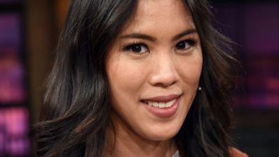 Wissenschaftsjournalistin und Moderatorin Mai Thi Nguyen-Kim