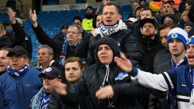 Schalke Fans