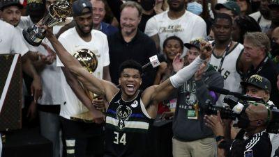 NBA Sieger