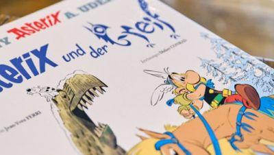 Asterix und Obelix Neuer Band