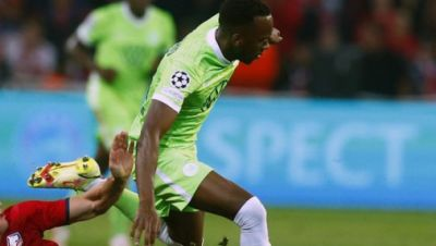 Vfl Wolfsburg vs. Lille