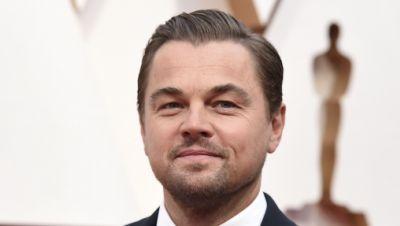 Leonardo DiCaprio kommt bei den 92. Oscars