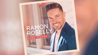 """Ramon Roselly: """"Eine Nacht"""""""