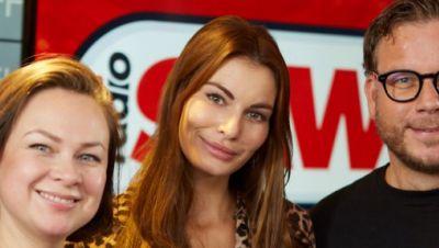 Rebecca Kunikowski und die Muckefucks