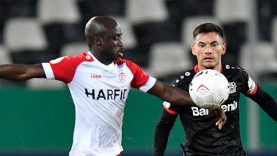 Amaro Condé wechselt zum 1. FC Magdeburg
