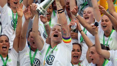 VfL Wolfsburg Damen