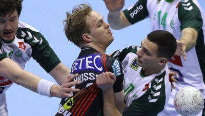 Handball-Bundesliga: SC Magdeburg - GWD Minden
