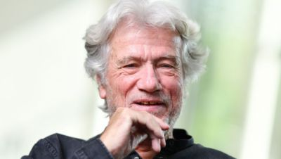 Schauspieler Jürgen Prochnow
