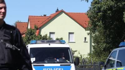 Polizei Zeitz