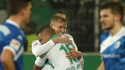1.FC Magdeburg - SpVgg Greuther Fürth