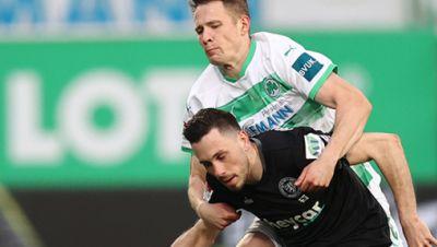 Eintracht Braunschweig - SpVVG Greuther Fürth